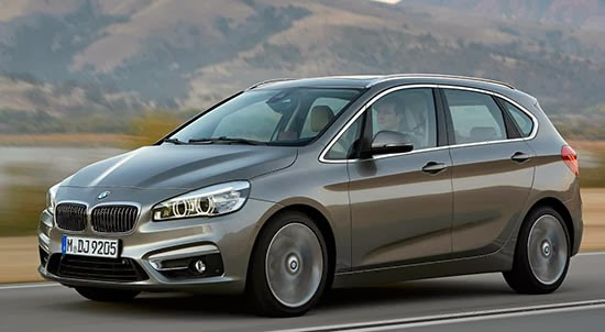 bmw 2015 2series activetourer