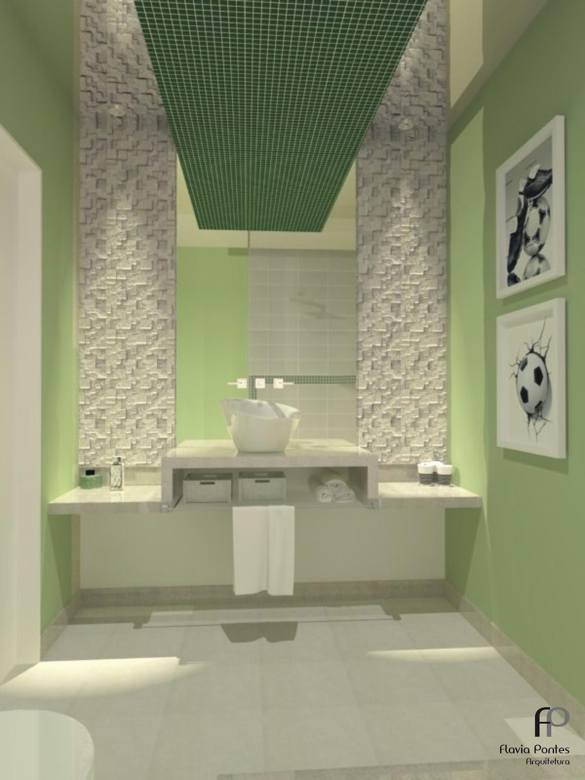 banheiro de um adolescente também merece um toque de personalidade  #868045 1200x1600