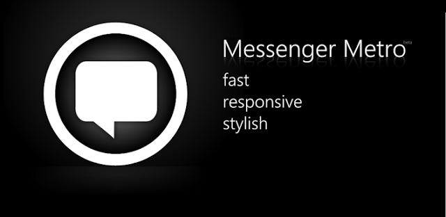 Messaging Metro Beta (Donate) v0.728 APK