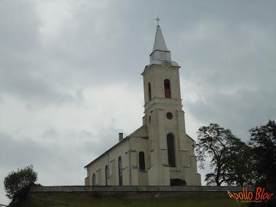 Biserica Sarmas