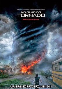No Olho do Tornado – TS AVI + RMVB Dublado