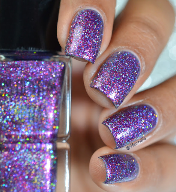 Madam Glam Holo fever