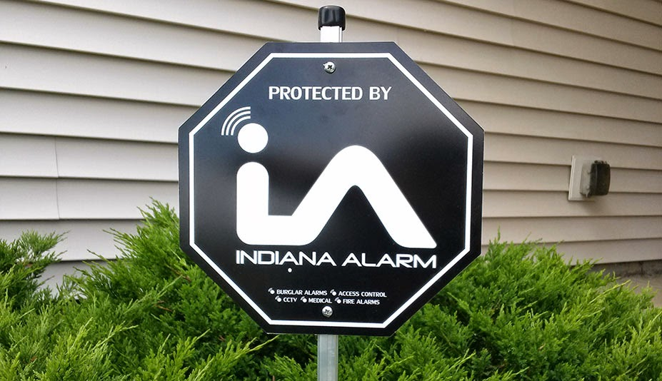 Indianapolis Home Show Exhibitor Spotlight Indiana Alarm