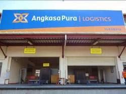 lowongan kerja angkasapura logistik 2013