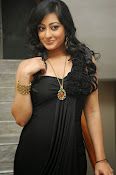 Tanishka Glam Photo shoot in Black-thumbnail-19
