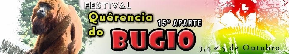Festival Querência do Bugio