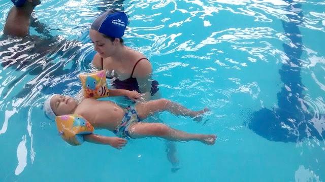 esporte para crianças e bebês