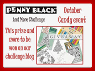 Penny Black Candy!!