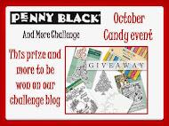Penny Black Candy!!