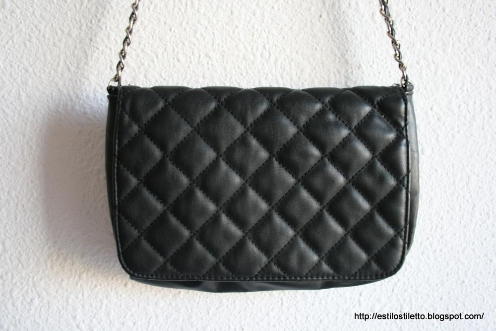 Diy customizar un bolso estilo stiletto by leticia - Personal shopper alicante ...