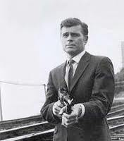 barry Nelson james bond