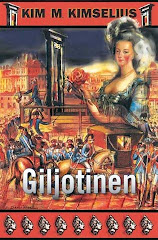 Giljotinen