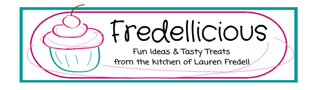Fredellicious