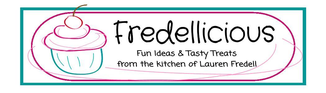 Fredellicious