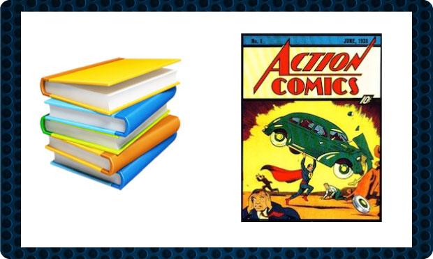 venta segunda mano libros, comics y revistas en zaragoza