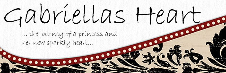 Gabriella's Heart