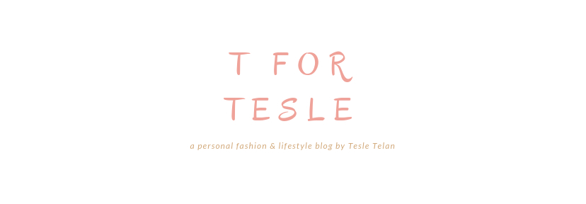 T for Tesle
