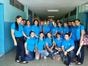 "Grupo de Tecnología Educativa Cohorte V Sección ""B"""