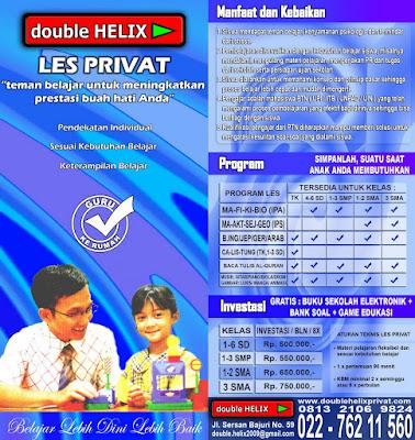 double-helix-privat