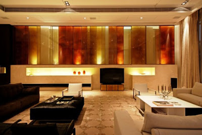 China luxury and contemporary interior design ideas