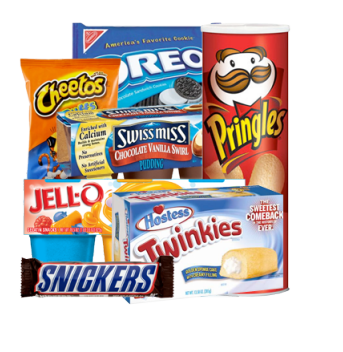Free Snacks