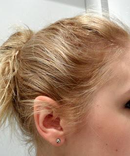 beautyworld casting satynowy blond drugi raz casting