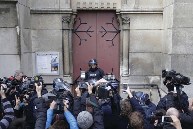 1793-2015: 222 aniversario de la profanación de Saint-Denis