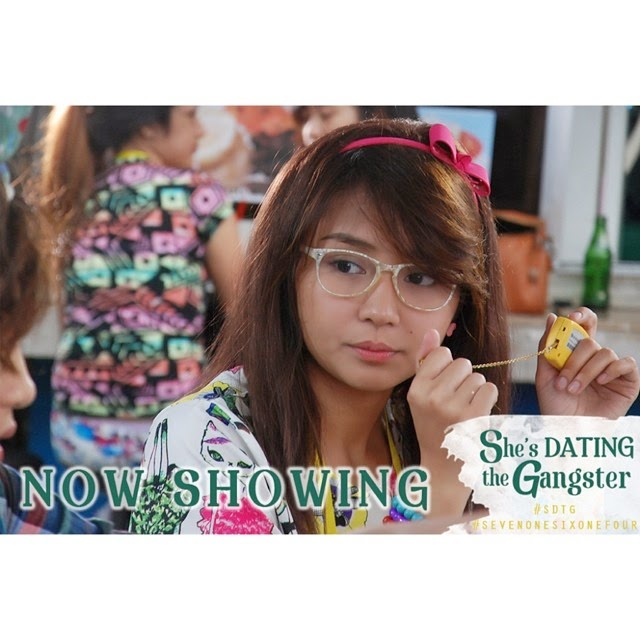 she's dating the gangster beeper | zuprome