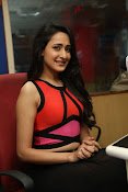 Pragya Jaiswal photos at Radio city-thumbnail-6