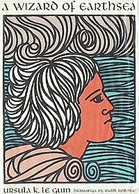 geds journey through magic and life in the novel a wizard of earthsea After putting the reader through  she lives a sheltered and barren life until a man, a heathen, a wizard  but constant, just like ged in a wizard of earthsea.