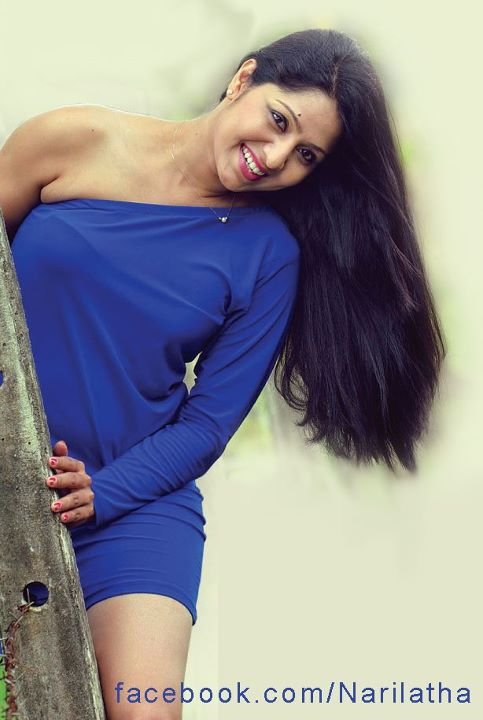 Hot And Sexy Sri Lankan Actress Udayanthi Kulathunga's Hot Photos