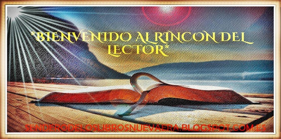 !!!Bienvenid@s a Nuestro Rincon del Lector¡¡¡
