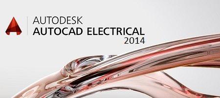 تحميل برنامج اوتوكاد الخاص بمهندسى كهرباء AutoCAD Electrical 2014 مجانى
