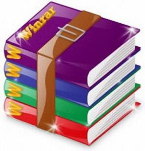 Download WinRAR 4.00 Full Version
