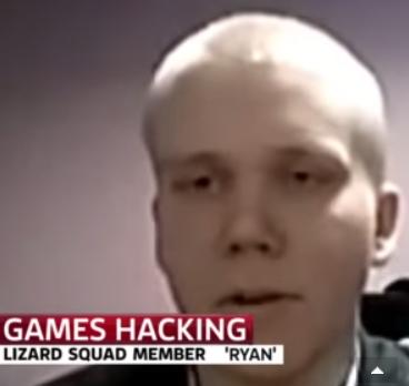 Lizard Squad hacker Julius Kivimaki