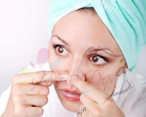 4 cách trị mụn cám ở mũi hiệu quả nhất