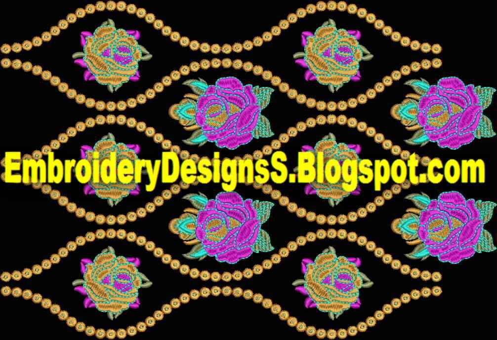 Farma8 Embroidery Designs