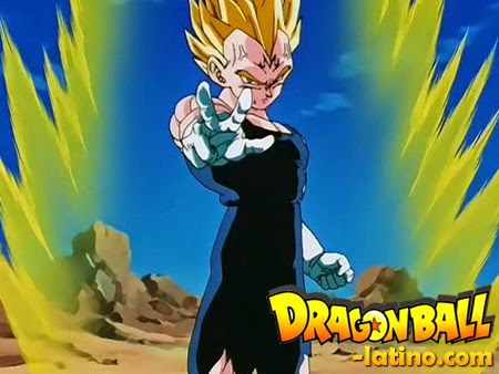 Dragon Ball Z capitulo 236