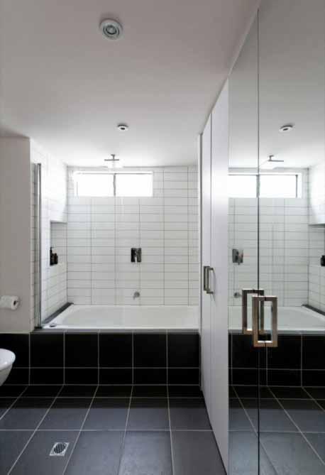 Dekorasi Kamar Mandi Minimalis Untuk Desain Rumah Minimalis | Kamar