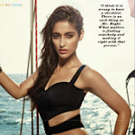 Ileana D'Cruz Hot Bikini Photoshoot for Man's World Magazine April 2014