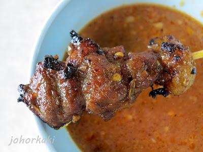 Beef-Satay-Muar