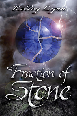 Fraction+of+Stone+Cover - Fraction of Stone--Kelley Lynn