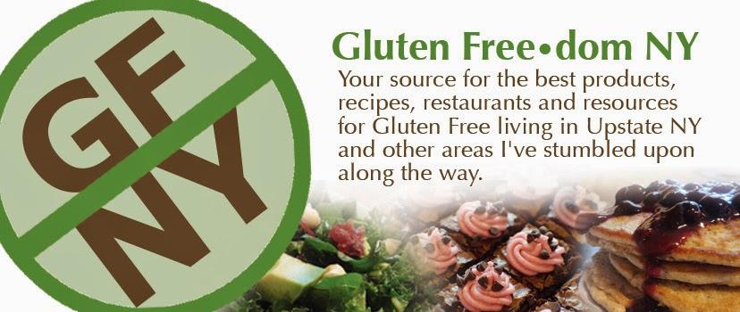 Gluten Free•dom NY