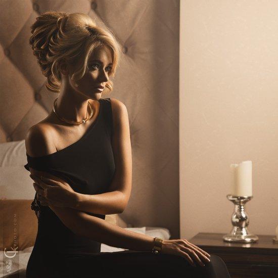 Stepan Kvardakov fotografia mulheres modelos sensuais
