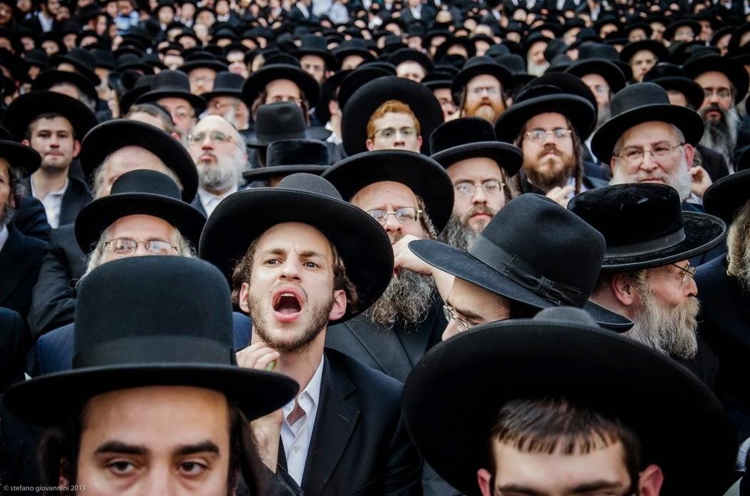 Lembaga Yahudi Kecam Sikap Afrika Selatan Soal Yerusalem