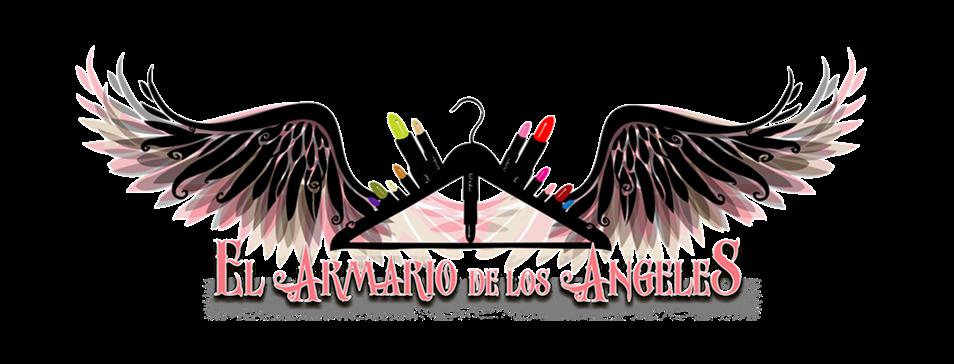 El armario de los ángeles