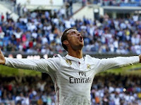 Ini Kelebihan Cristiano Ronaldo CR7 Dibanding Messi di Mata Sir Alex Ferguson