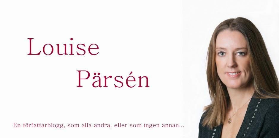 Louise Pärsén