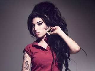 Amy Winehouse - Like Smoke (feat. Nas) Lyrics
