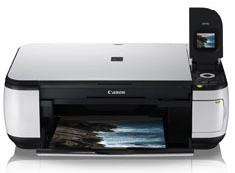 Canon PIXMA MP490 Driver Free Download